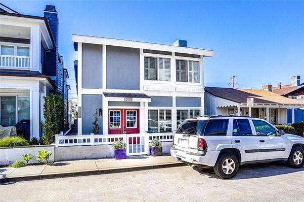 209 Onyx Avenue, Newport Beach, CA - USA (photo 1)