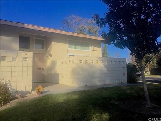 137 Avenida Majorca B, Laguna Woods, CA - USA (photo 1)