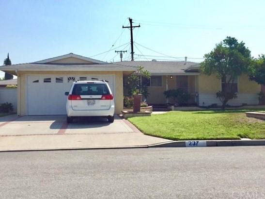 237 N Halyard Lane, Orange, CA - USA (photo 1)