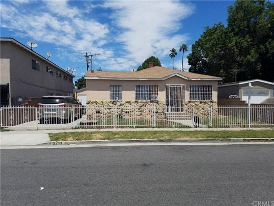 2711 E Monroe Street, Carson, CA - USA (photo 1)