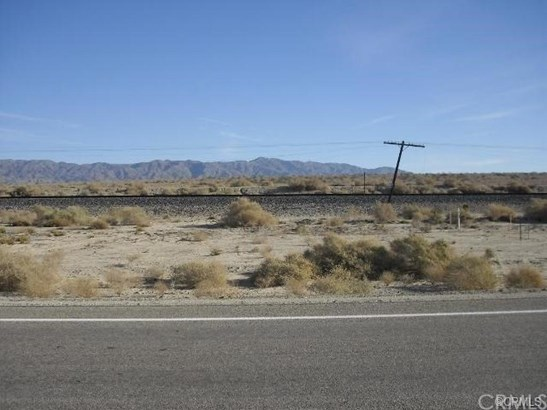 Honey Wagon Rd, Niland, CA - USA (photo 1)