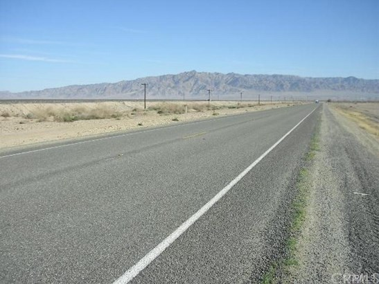 Honey Wagon Rd, Niland, CA - USA (photo 3)