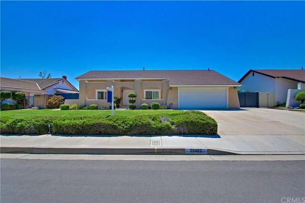 20422 Pacific Drive, Walnut, CA - USA (photo 1)