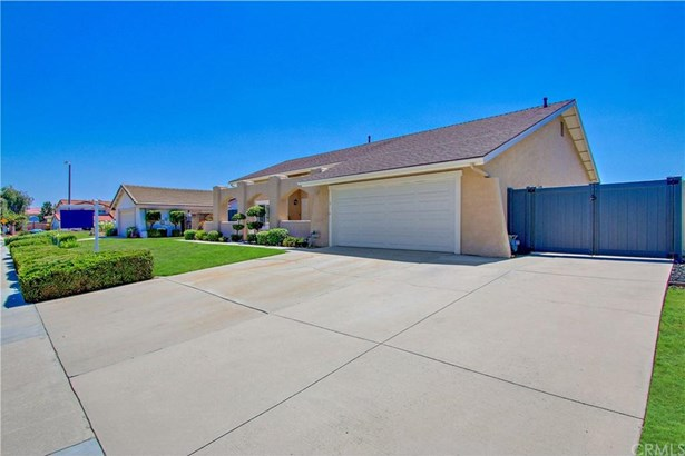 20422 Pacific Drive, Walnut, CA - USA (photo 2)