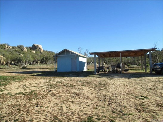 61554 High Country Trail, Anza, CA - USA (photo 1)