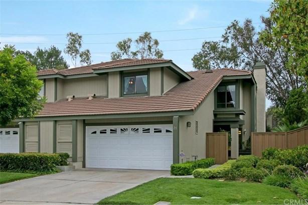 21 Heather Hill Lane, Laguna Hills, CA - USA (photo 1)