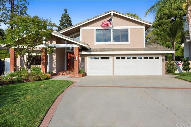 980 S Hedin Circle, Anaheim Hills, CA - USA (photo 1)