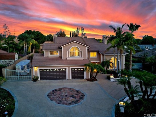 18530 Flora Drive, Yorba Linda, CA - USA (photo 1)