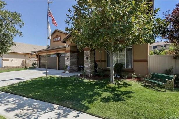 760 Raphael Circle, Corona, CA - USA (photo 1)