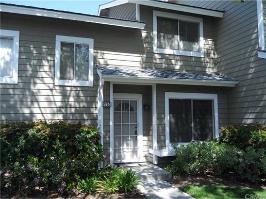 414 Monroe 167, Irvine, CA - USA (photo 1)
