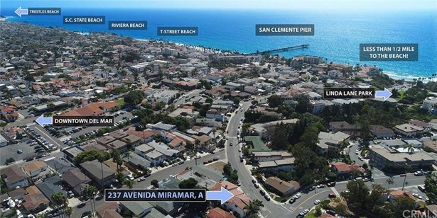 237 Avenida Miramar A, San Clemente, CA - USA (photo 3)