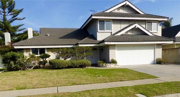 16772 Robert Lane, Huntington Beach, CA - USA (photo 1)