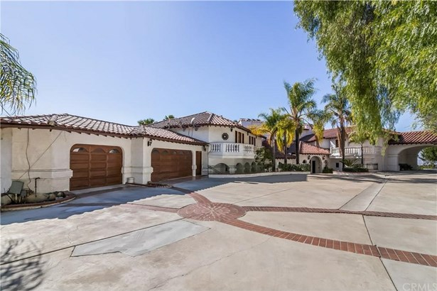 2135 S Buenos Aires Drive, Covina, CA - USA (photo 2)