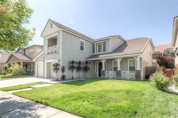 25205 Noble Canyon Street, Corona, CA - USA (photo 1)