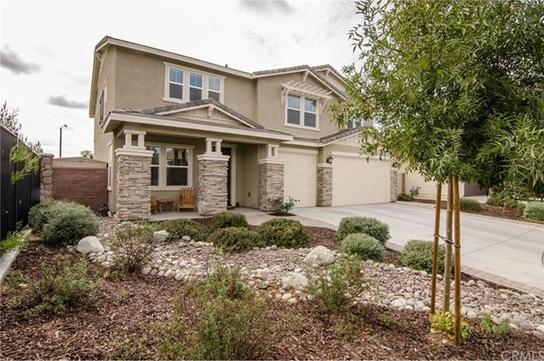 30381 Eagle Ridge Court, Murrieta, CA - USA (photo 2)
