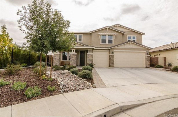 30381 Eagle Ridge Court, Murrieta, CA - USA (photo 1)