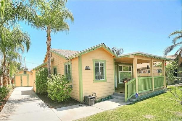 1450 N Mount Vernon Avenue, Colton, CA - USA (photo 1)