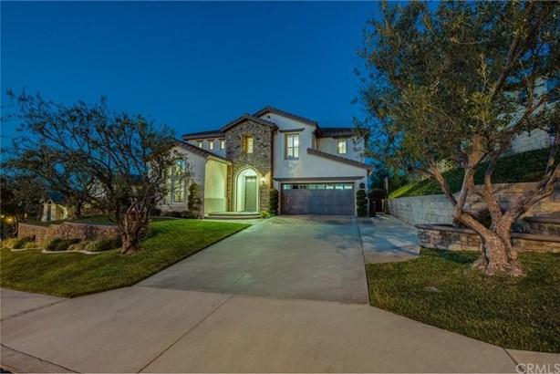 1156 S Night Star Way, Anaheim Hills, CA - USA (photo 1)