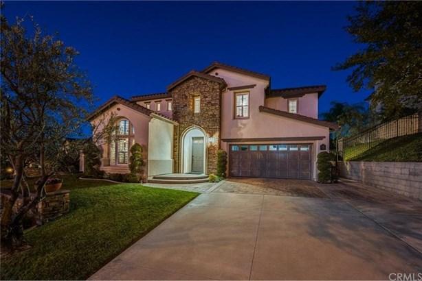 1156 S Night Star Way, Anaheim Hills, CA - USA (photo 3)