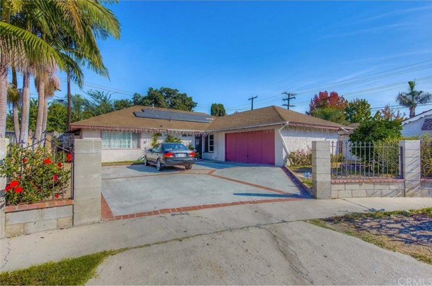 701 S Huron Drive, Santa Ana, CA - USA (photo 1)