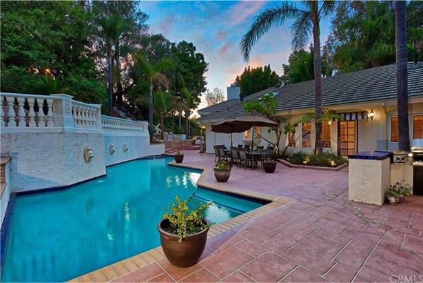 141 S Peralta Hills Drive, Anaheim Hills, CA - USA (photo 1)