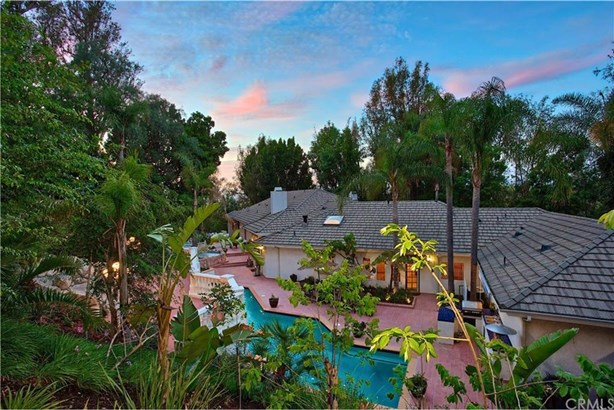141 S Peralta Hills Drive, Anaheim Hills, CA - USA (photo 2)