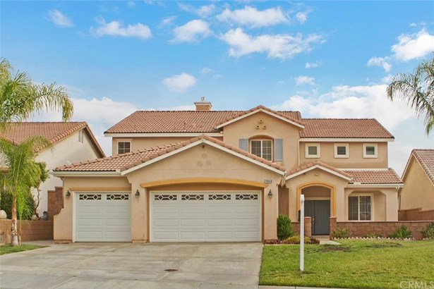 29068 Boulder Crest Way, Menifee, CA - USA (photo 1)