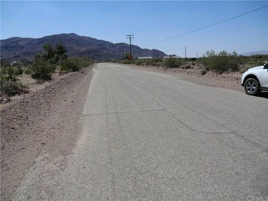 0 Magney Lane, Newberry Springs, CA - USA (photo 1)