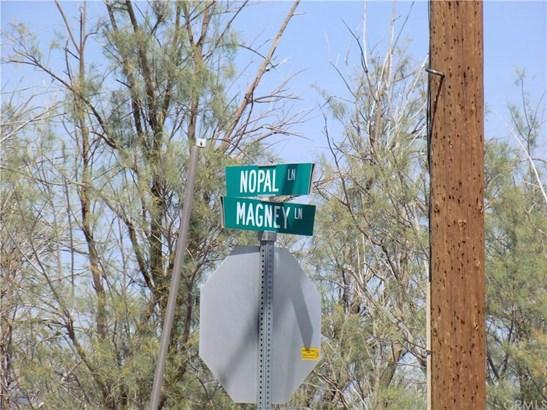 0 Magney Lane, Newberry Springs, CA - USA (photo 3)