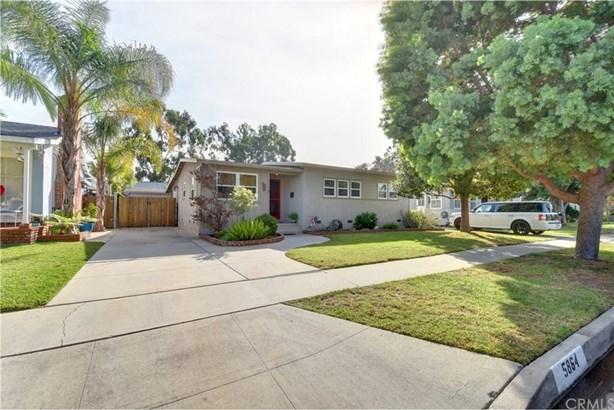5864 E Adderley Drive, Long Beach, CA - USA (photo 2)