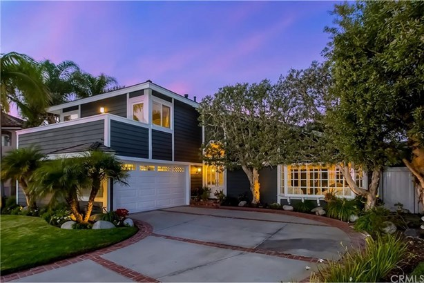 3421 Aquarius Drive, Huntington Beach, CA - USA (photo 1)