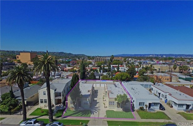 3501 12th Avenue, Los Angeles, CA - USA (photo 5)