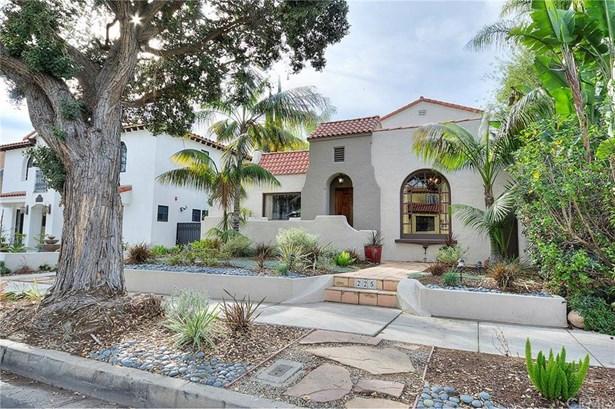 225 Mira Mar Avenue, Long Beach, CA - USA (photo 1)