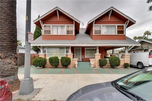 621 E 6th Street, Long Beach, CA - USA (photo 1)