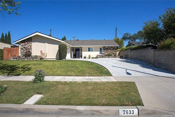 2633 Oakmont Avenue, Santa Ana, CA - USA (photo 1)