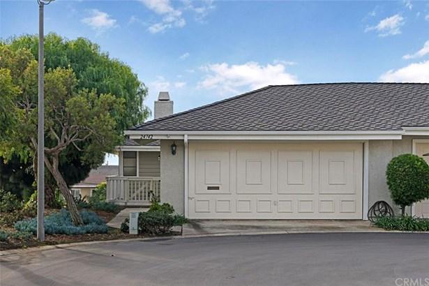 24742 Morning Star Lane 357, Dana Point, CA - USA (photo 1)