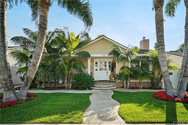 526 Westminster Avenue, Newport Beach, CA - USA (photo 2)