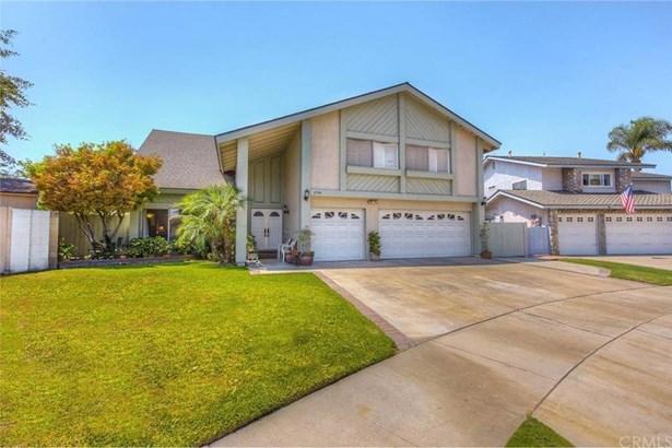 2134 W Cherry Drive, Orange, CA - USA (photo 3)