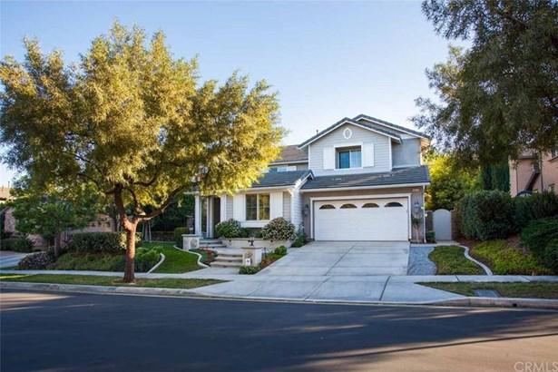 4031 Golden Terrace Lane, Chino Hills, CA - USA (photo 1)