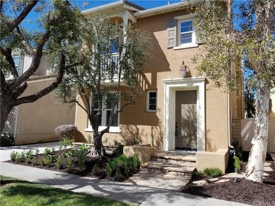 21 Teardrop, Irvine, CA - USA (photo 2)