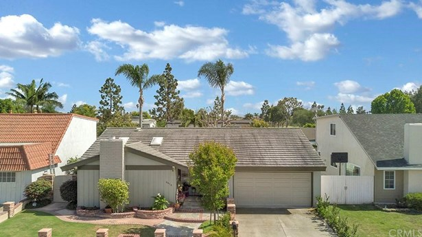 9410 Flicker Avenue, Fountain Valley, CA - USA (photo 1)