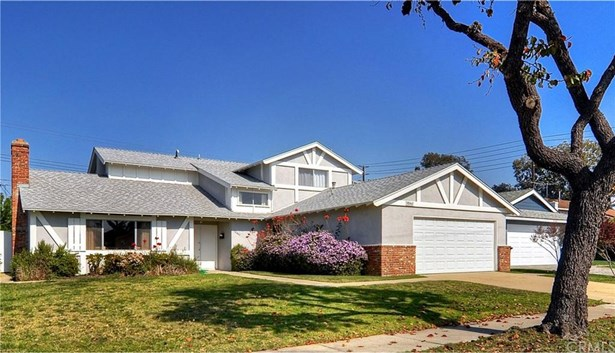 10461 Owl Circle, Fountain Valley, CA - USA (photo 1)