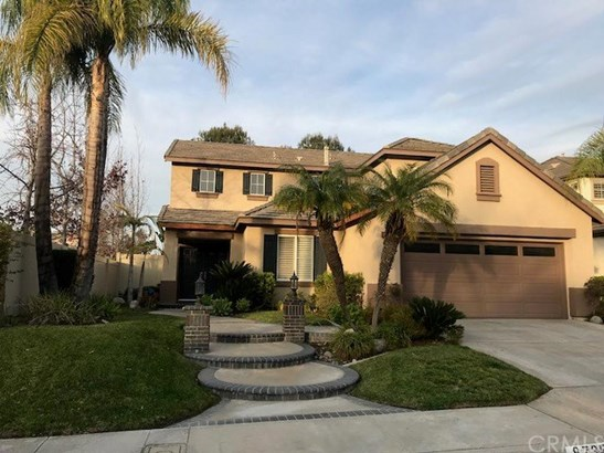 8735 E Running Springs Drive, Anaheim Hills, CA - USA (photo 1)