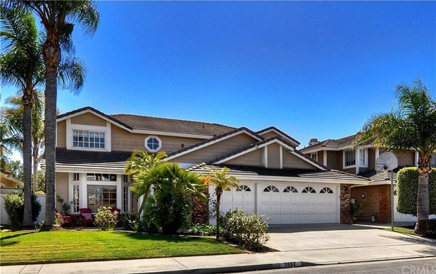 5692 Larkmont Drive, Huntington Beach, CA - USA (photo 1)