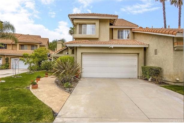 841 S Trailblazer Circle, Anaheim Hills, CA - USA (photo 2)