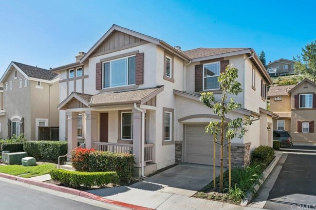 25 Rue Du Chateau, Aliso Viejo, CA - USA (photo 1)