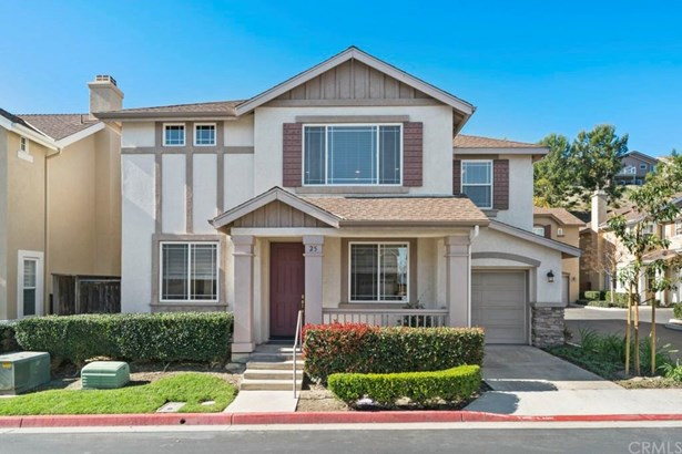 25 Rue Du Chateau, Aliso Viejo, CA - USA (photo 2)