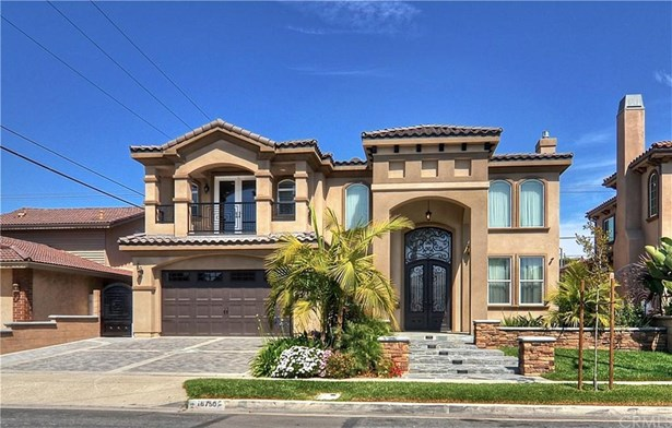 16750 Olive Street, Fountain Valley, CA - USA (photo 1)