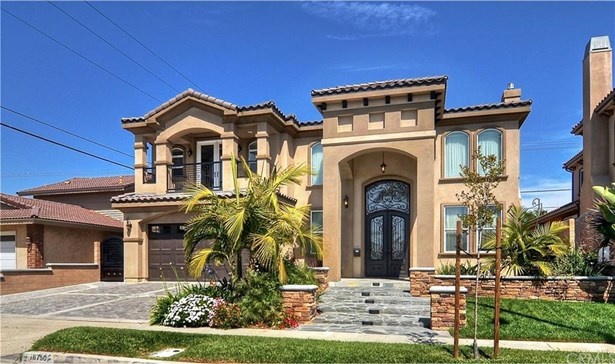 16750 Olive Street, Fountain Valley, CA - USA (photo 2)