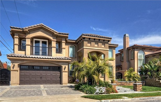 16750 Olive Street, Fountain Valley, CA - USA (photo 3)